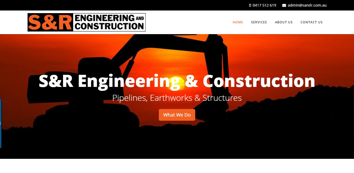 S&R Engineering