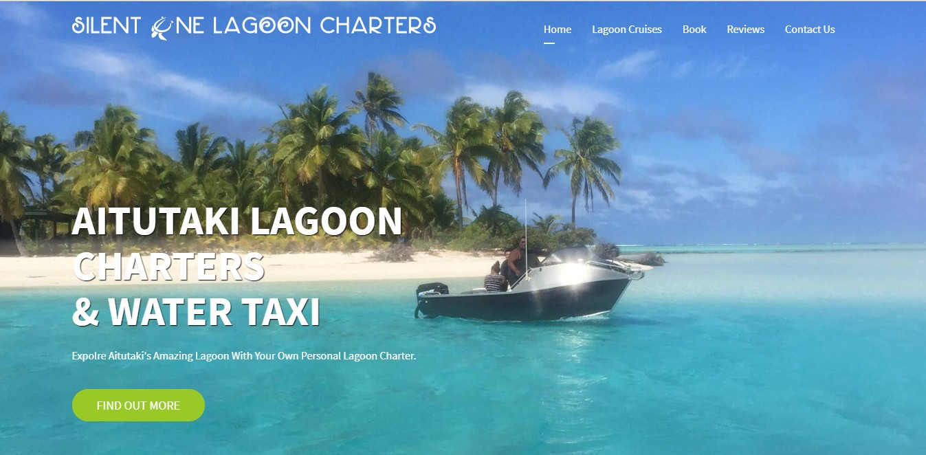 Silent One Lagoon Charters